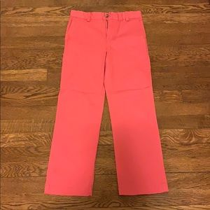 Boys Vineyard Vines pants